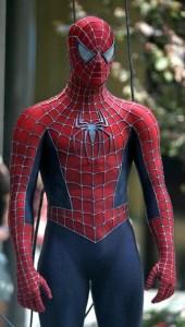$10,000 Spider-man Costume