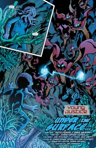 Young Justice #14 page 2