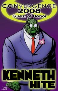 #CVG2008 - Kenneth Hite