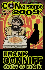 #CVG2009 - Frank Conniff
