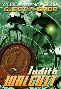 #CVG2012 - Judith Walcutt