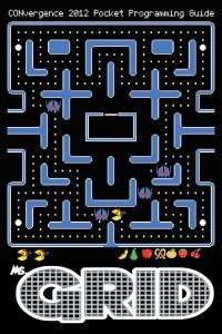 CVG 2012 Grid Cover