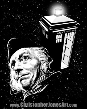 Dr Who - Hartnell prev