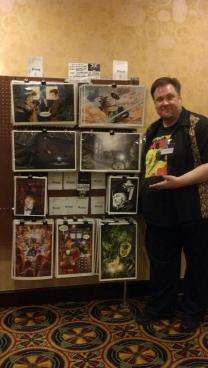 Gally1 2013 - Art Show