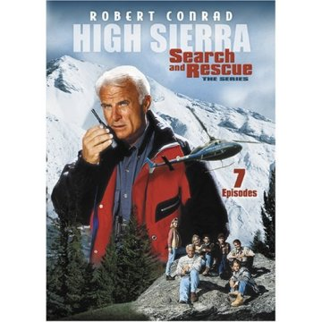 High Sierra Search and Rescue
