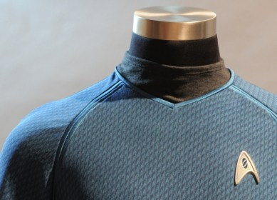 spock shirt