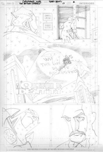 Strikes #17 - pg 02 prev