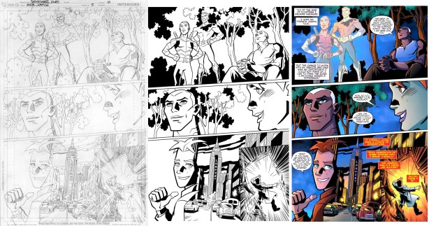 YJ #5 pencils-inks-colors pg 10 prev