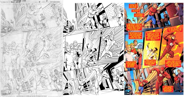 YJ #5 pencils-inks-colors pg 11 prev