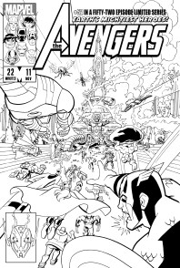 Avengers Secret Wars prev