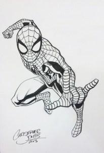 sketch b