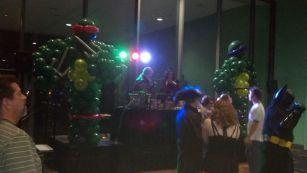 CCE13 FRI - TMNT Balloons