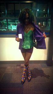 CCE13 Geek Prom - Joker