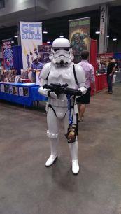CCE13 SUN - Stormtrooper