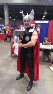 CCE13 SUN - Thor