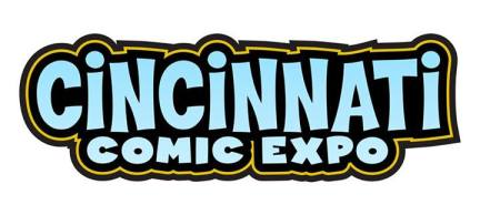 Cincinnati Comic Expo logo