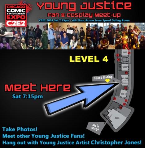 YJ Meetup C2E2 2