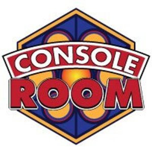 CONsole Room logo 400x400