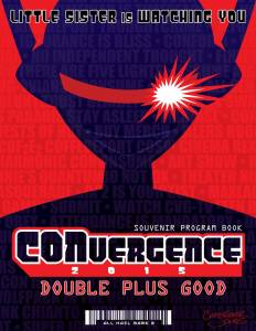 CONvergence 2015 Programming Guide