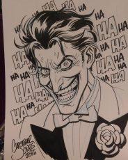 Headshot - Joker
