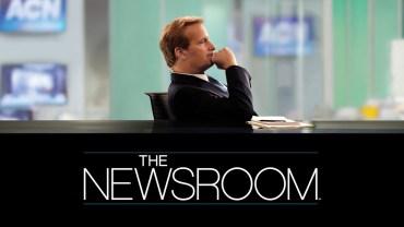 Banner: The Newsroom