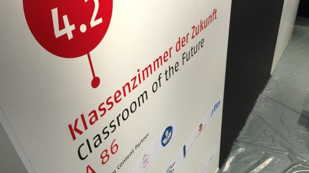 Halle 4.2, Buchmesse Frankfurt