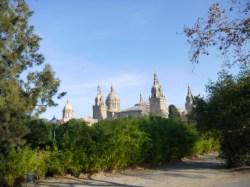 Catalonian National Art Museum