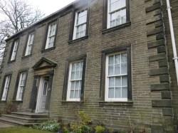Bronte Sisters House