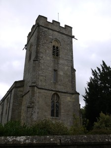 Windrush Church
