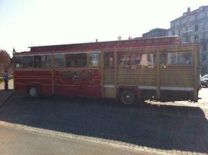 Swiss Trolleybus