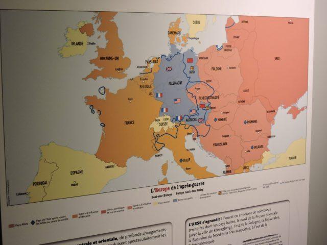 Europe After World War 2