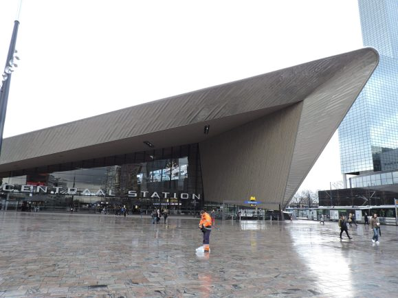 Centraal Station