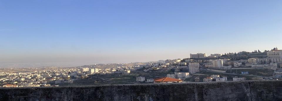 بيت لحم بانوراما، بيت لحم، فلسطين