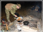Articulo Septiembre: Bushcraft a Fuego Lento - Segunda Entrega