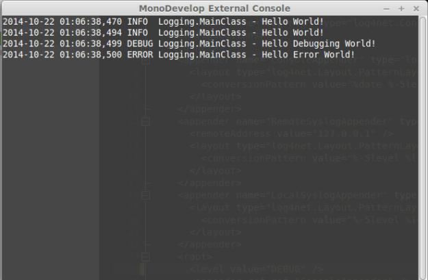 log_linux