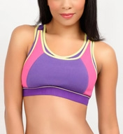La Leche League Nursing Sports Bra