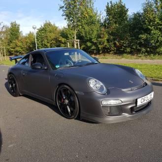 Porsche977_MattDarkGrey_CiFol-Werbetechnik (3)