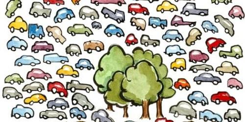 Negara-negara yang menghadiri pertemuan iklim di DOha harus memikirkan mengenai target emisi. Frits Ahlefeldt-Laurvig