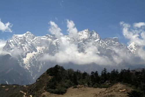Kathmandu, Nepal , Himalayas. ilkerender