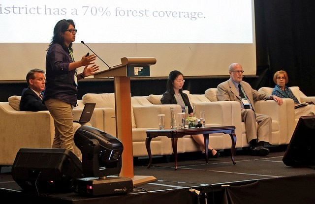 A panel discussion at the recent Forests Asia Summit in Jakarta provided examples of successes and failures in policy integration across Asia.