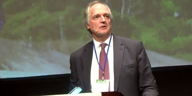 "Paul Polman, Unilever's CEO: ""We're not yet acting at either the speed or the scale that the problem demands, but we can win this battle."""