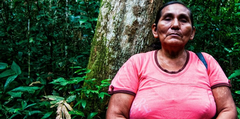 For many communities, securing land rights is just part of a larger process. CIFOR.