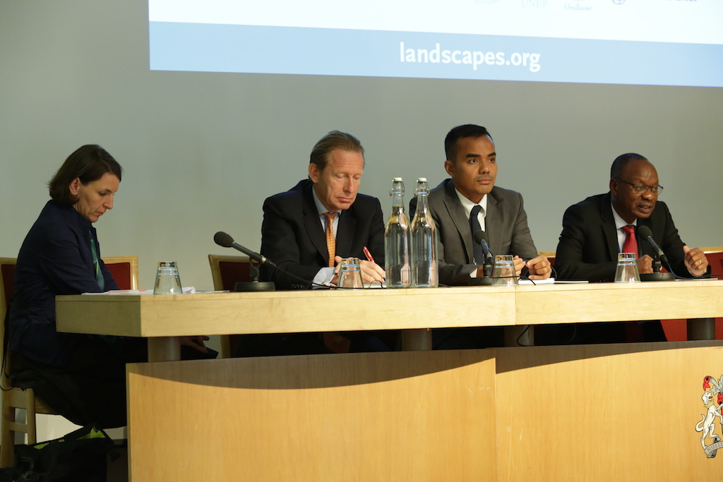 2016 Global Landscapes Forum: Connecting funds to farms and forests (Part 2)