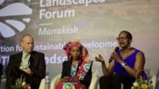 Hal-hal pokok GLF 2016 : Aksi Iklim untuk Pembangunan Berkelanjutan
