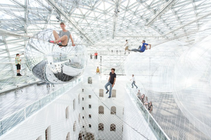 www.citibreak.com - Thomas Saraceno 3