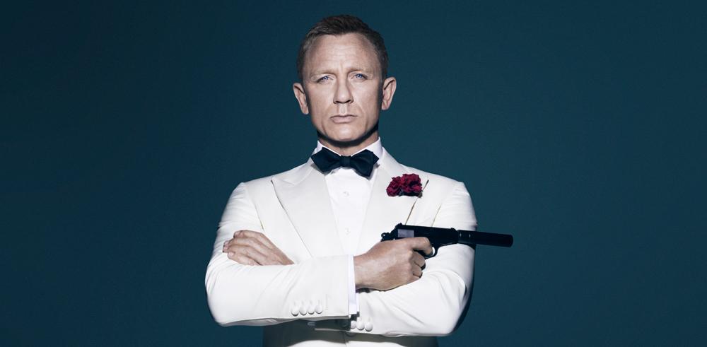 Exposition James Bond 007 à la Grande Halle de la Villette (Paris)
