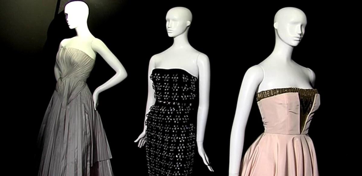 """Exposition """"Femmes en Dior"""" - Hommage aux Femmes"""