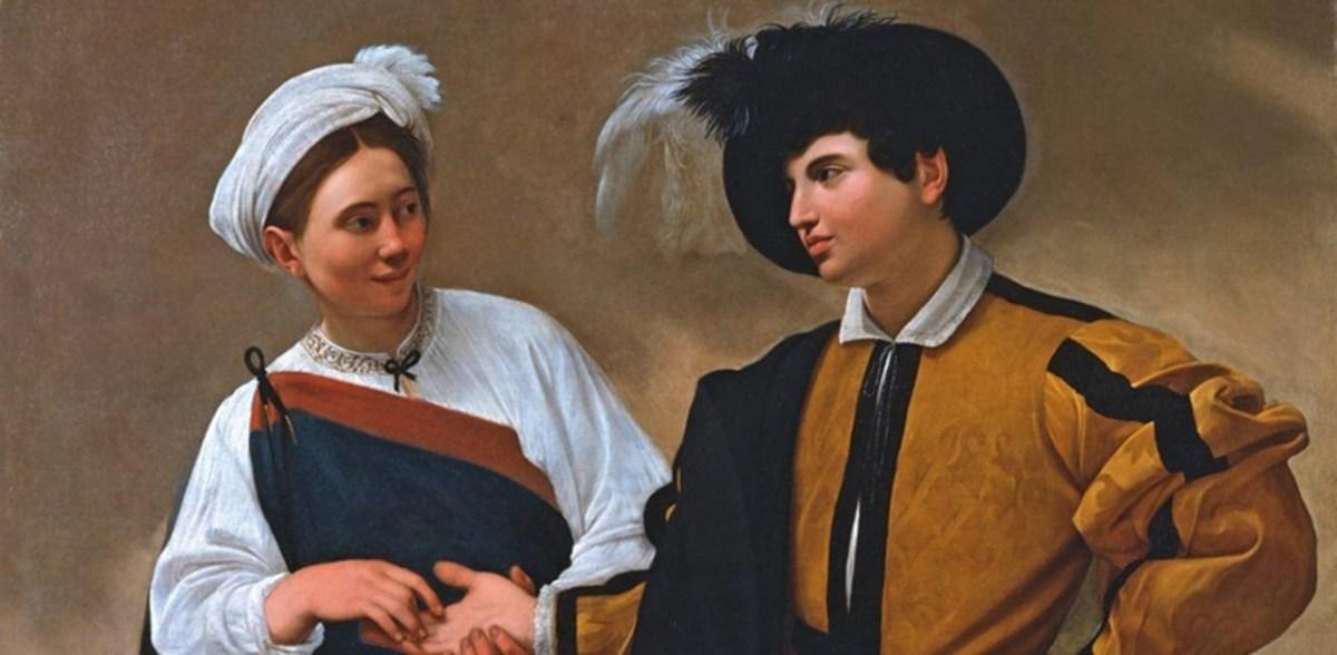 Le Caravage et les Peintres du Nord