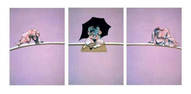 Francis bacon 2