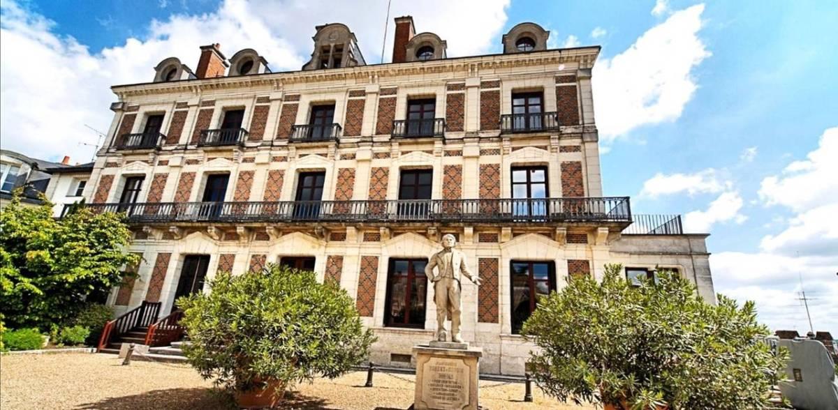 Maison de la Magie Robert Houdin à Blois